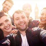 Mitä ominaisuutta arvostat ystävissäsi eniten?