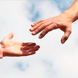 Millaista apua voivat ystävät odottaa sinulta?