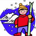 Mikä vuodenaika olet?