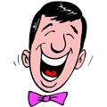 Onko sinulla hyvä huumorintaju?