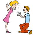 Minkälainen parisuhde sinulle sopii?