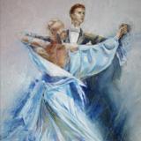 Mitä tanssia luonteesi muistuttaa?