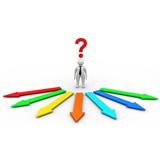 Millä elämänalueella sinun pitäisi kehittyä?