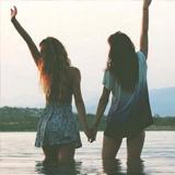 Mihin suhteesi rakentuvat ystäviesi kanssa?