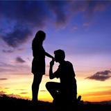Mikä on avain vahvaan suhteeseen?