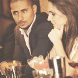 Mikä viehättää toisia sinussa ensi treffeillä?